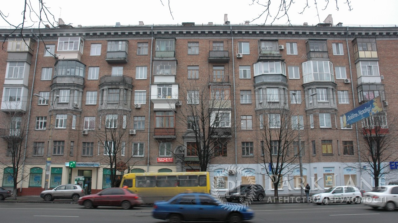 Квартира Воздухофлотский просп., 33/2, Киев, K-24856 - Фото 3