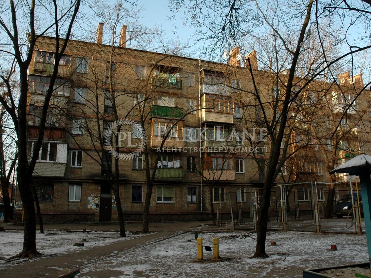 Квартира Гагарина Юрия просп., 3а, Киев, R-38563 - Фото 32