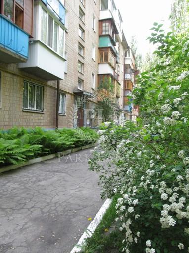 Квартира Сєченова, 4, Київ, Z-664626 - Фото