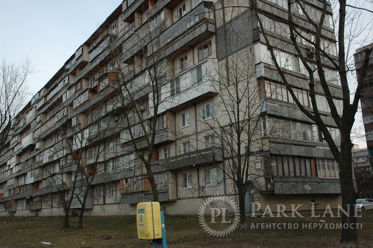 Квартира ул. Миколайчука Ивана (Серафимовича), 19, Киев, Z-791366 - Фото 3