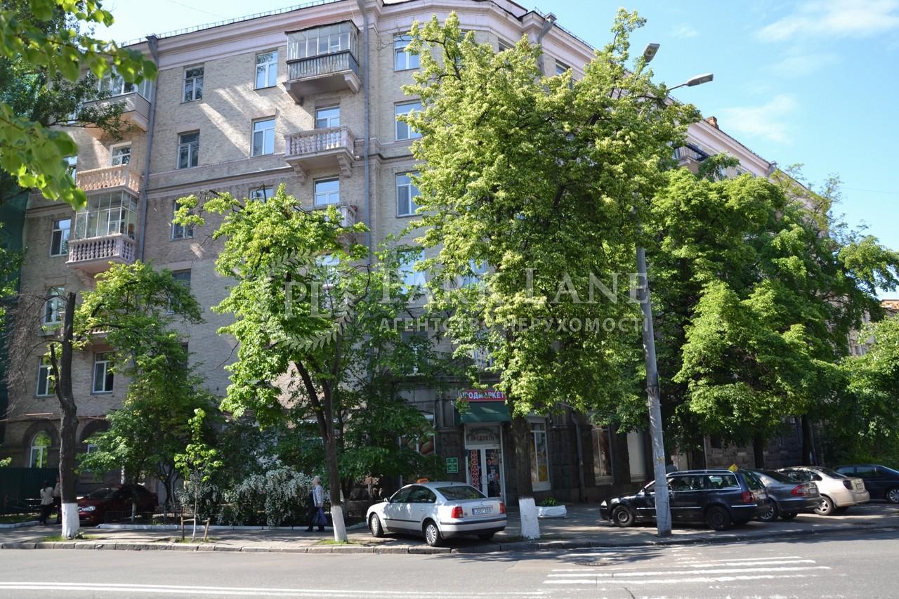 Квартира ул. Лютеранская, 30, Киев, R-26025 - Фото 1
