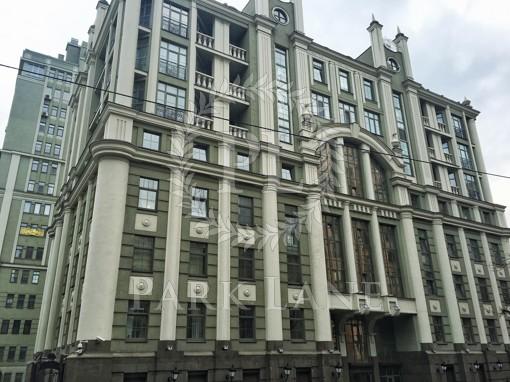 Бизнес-центр, Гончара Олеся, Киев, J-29504 - Фото