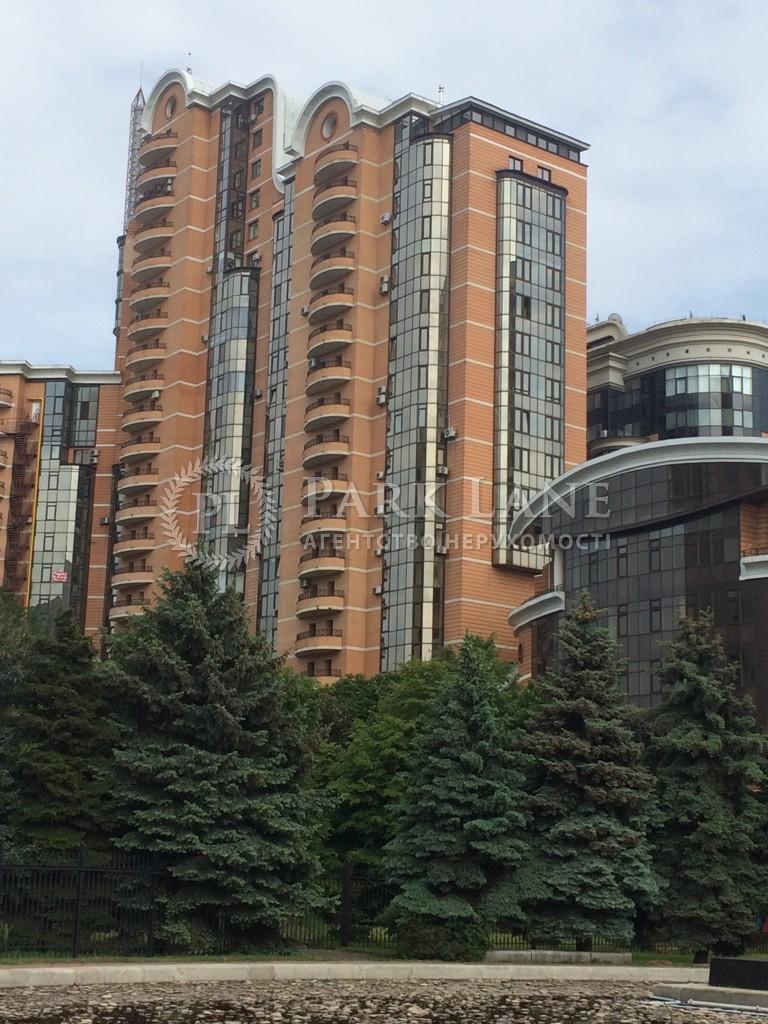 Квартира ул. Старонаводницкая, 4в, Киев, Z-560860 - Фото 1