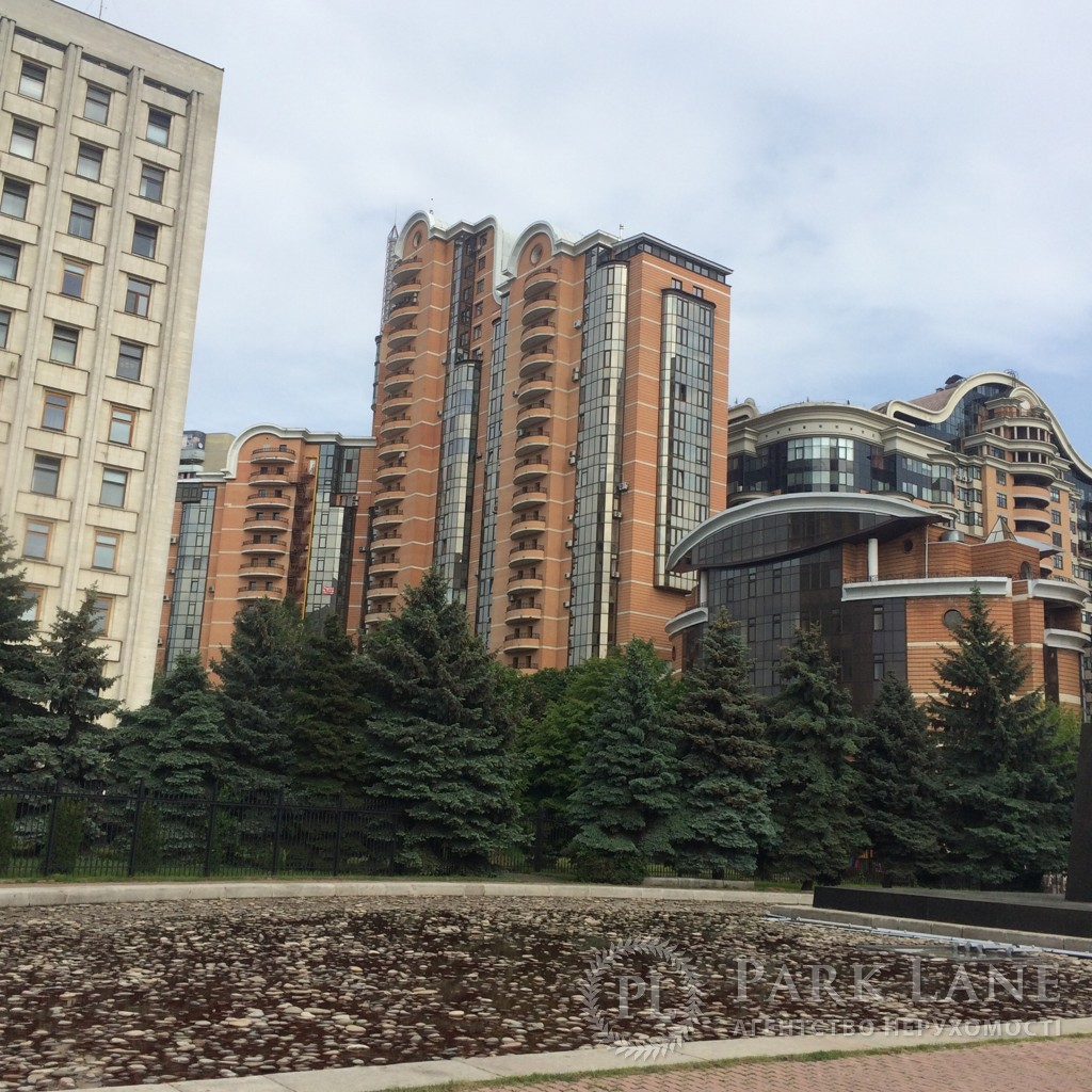 Квартира ул. Старонаводницкая, 4в, Киев, Z-560860 - Фото 32