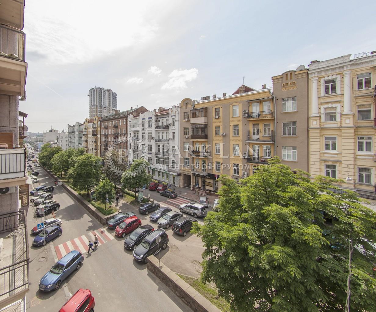 Квартира ул. Антоновича (Горького), 17, Киев, N-6205 - Фото 44