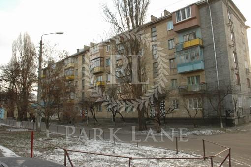 Нежитлове приміщення, Гагаріна Юрія просп., Київ, R-32110 - Фото
