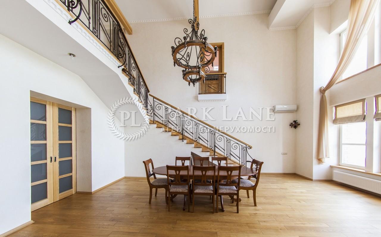 Квартира ул. Гончара Олеся, 26, Киев, K-6843 - Фото 33