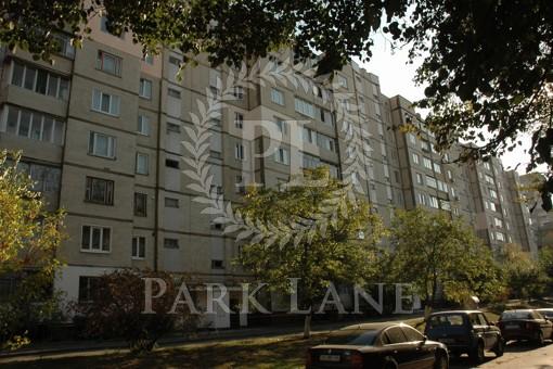 Квартира Котарбінського Вільгельма (Кравченка М.), 17, Київ, Z-572695 - Фото