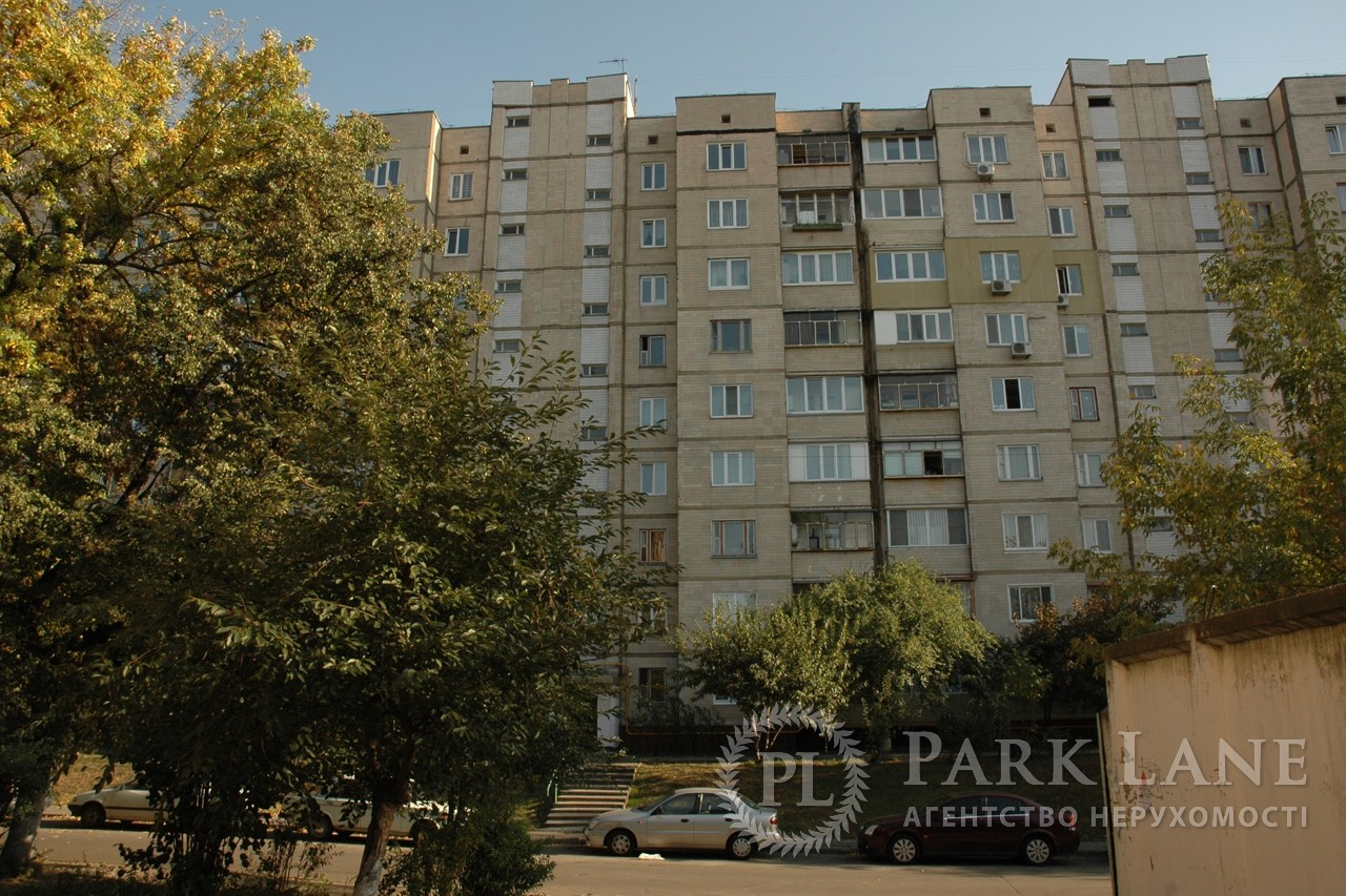 Квартира ул. Котарбинского Вильгельма (Кравченко Н.), 17, Киев, Z-179522 - Фото 3