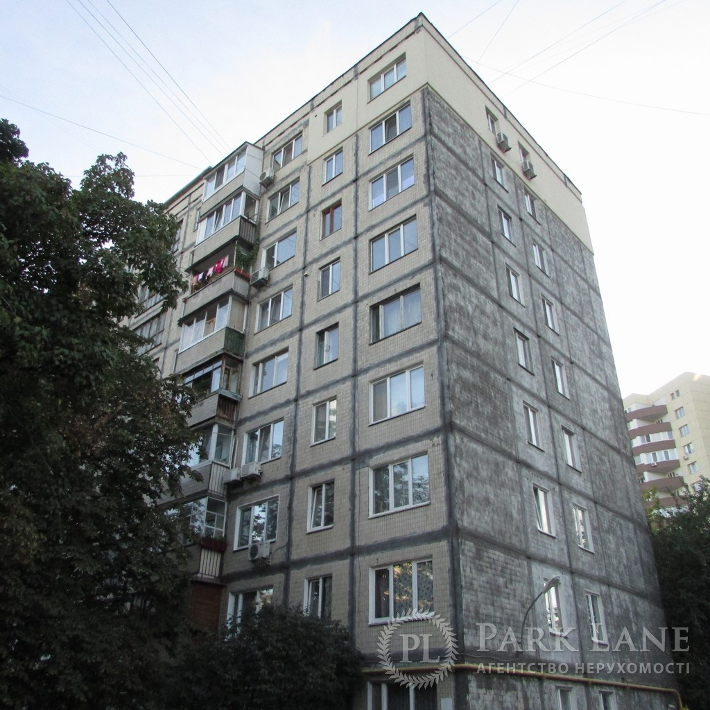 Квартира ул. Покотило Владимира (Картвелишвили), 9, Киев, Z-552611 - Фото 1