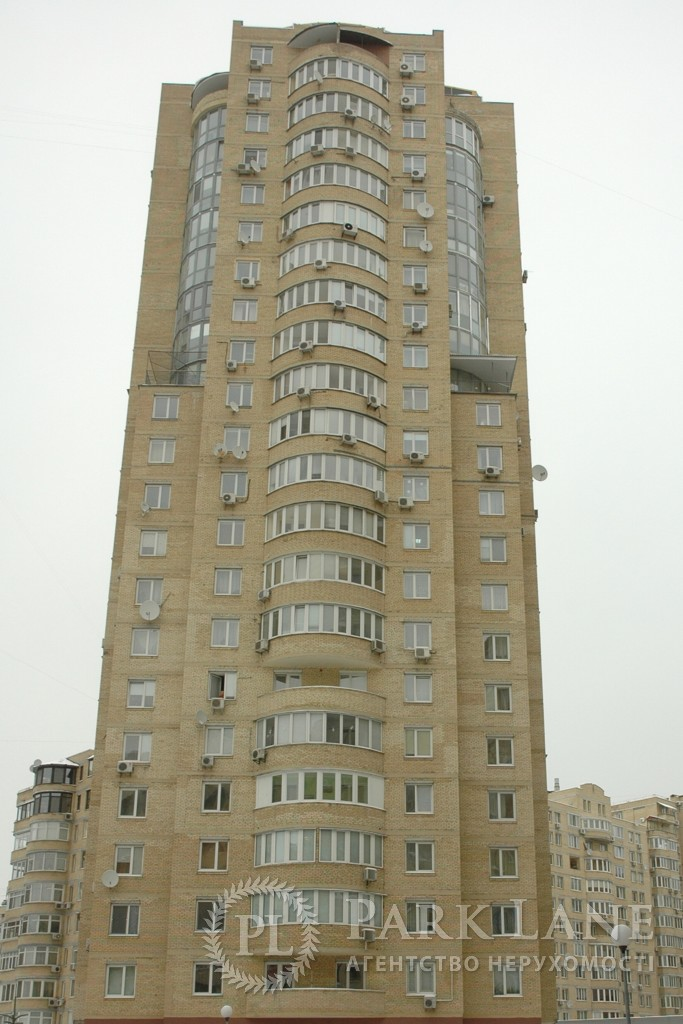 Квартира ул. Никольско-Слободская, 6, Киев, R-3116 - Фото 1