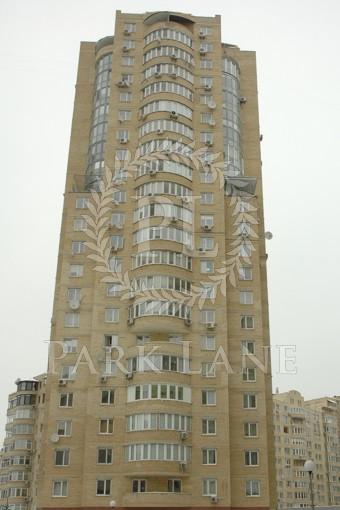 Квартира Никольско-Слободская, 6, Киев, Z-420411 - Фото