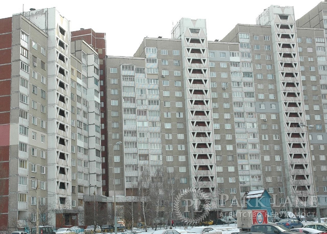 Квартира ул. Заболотного Академика, 10, Киев, Z-725500 - Фото 2