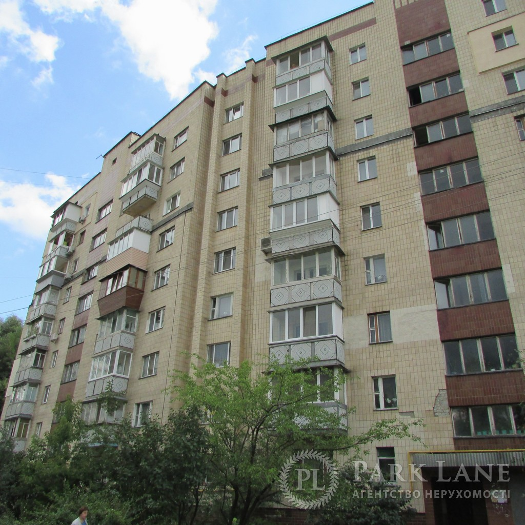Квартира ул. Гетьмана Вадима (Индустриальная), 44а, Киев, Z-721231 - Фото 3