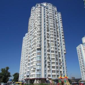Квартира N-20734, Дніпровська наб., 26, Київ - Фото 1