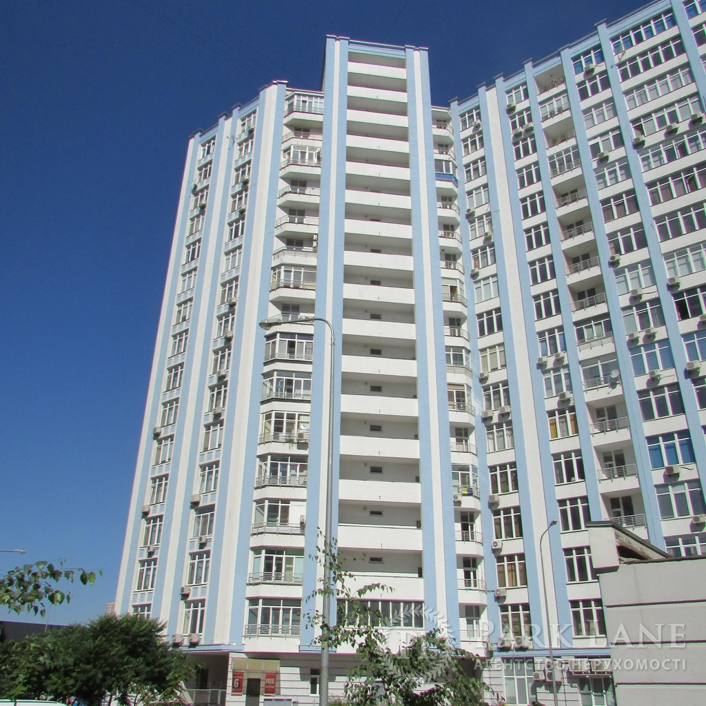 Квартира ул. Днепровская наб., 26, Киев, Z-1169055 - Фото 14