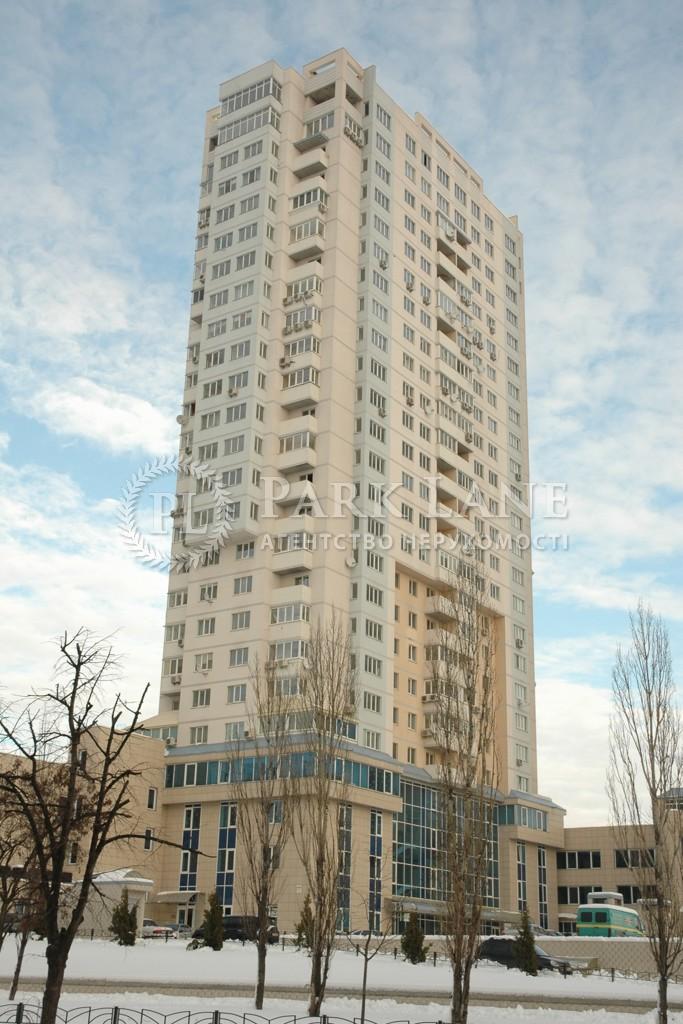 Квартира ул. Шумского Юрия, 1а, Киев, F-41515 - Фото 1