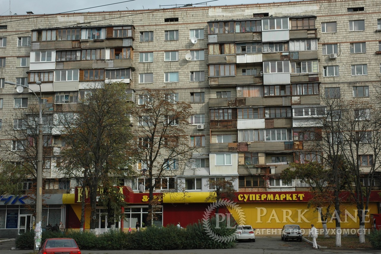 Квартира ул. Кирилловская (Фрунзе), 122/1, Киев, Z-614451 - Фото 3