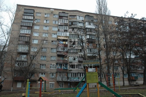 Квартира Львовская, 51, Киев, B-98068 - Фото