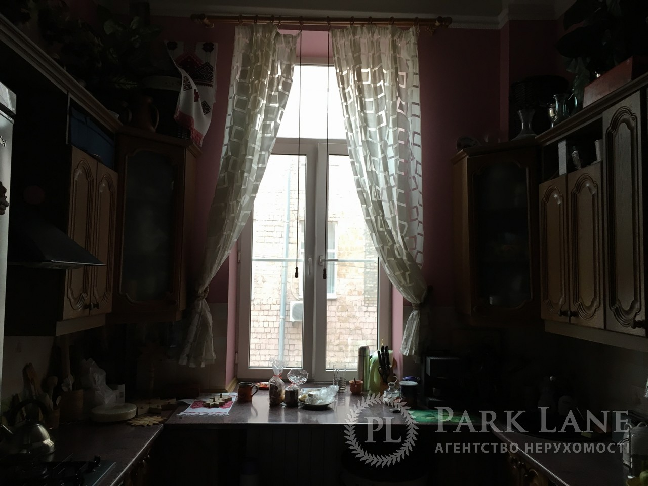 Квартира ул. Хмельницкого Богдана, 35/1, Киев, Z-1795384 - Фото 29