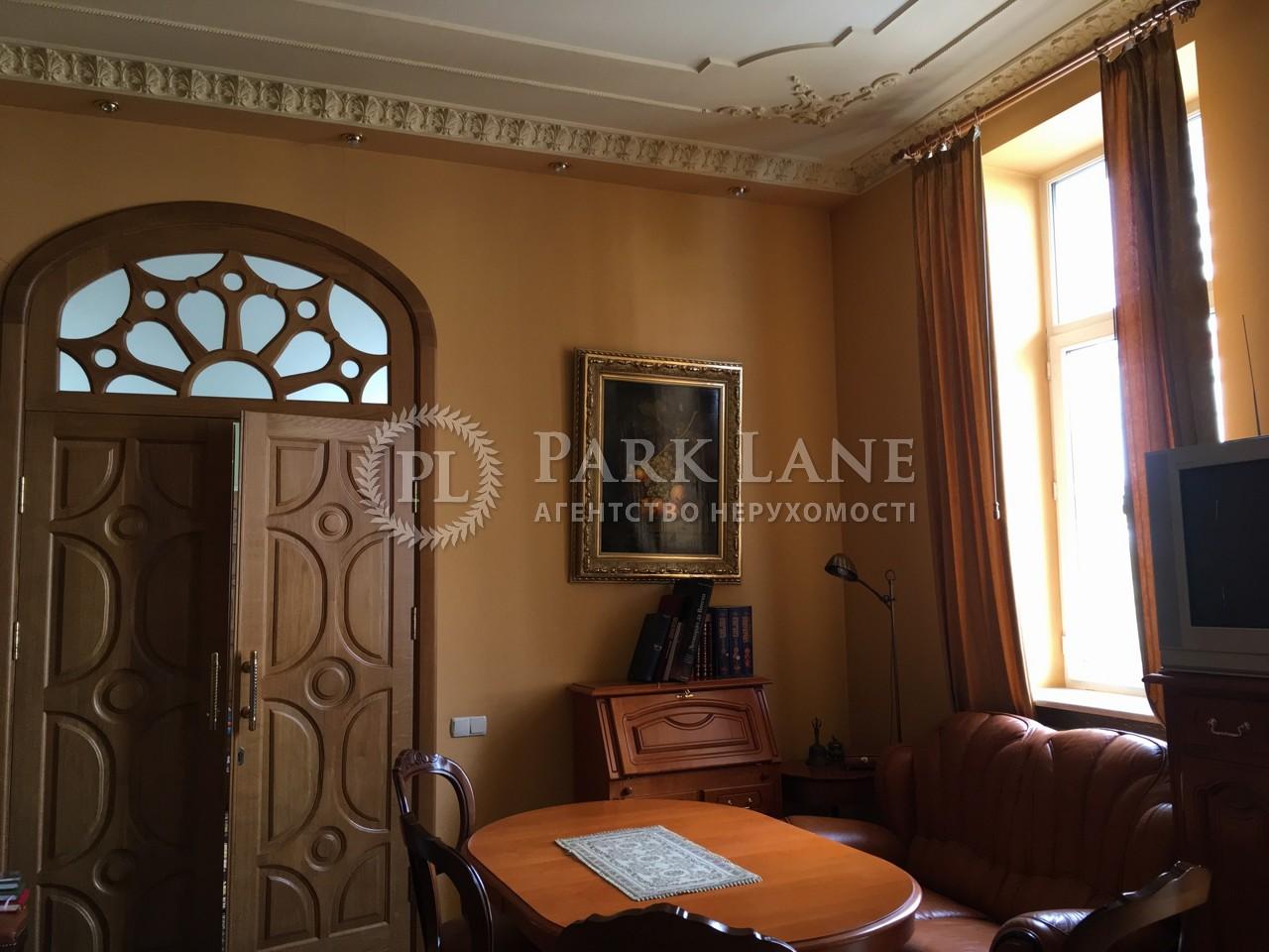 Квартира ул. Хмельницкого Богдана, 35/1, Киев, Z-1795384 - Фото 20