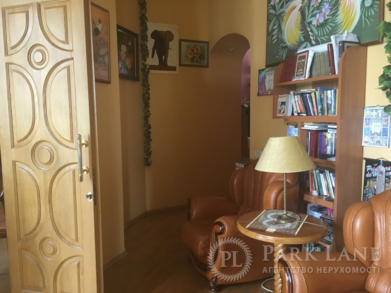 Квартира ул. Хмельницкого Богдана, 35/1, Киев, Z-1795384 - Фото 16