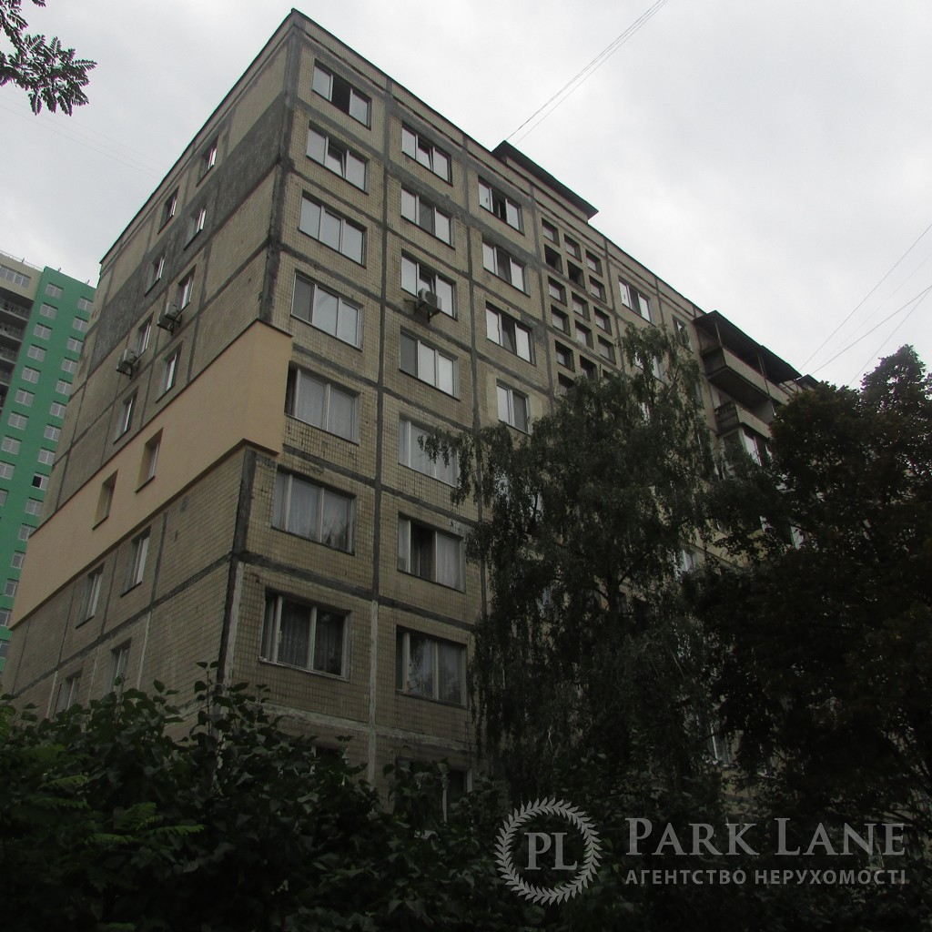 Квартира ул. Коласа Якуба, 6, Киев, Z-791852 - Фото 3