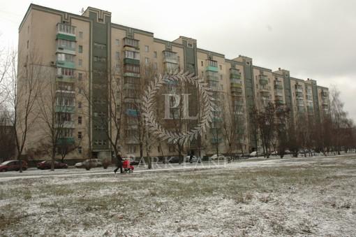 Квартира Братиславская, 15, Киев, Z-411422 - Фото