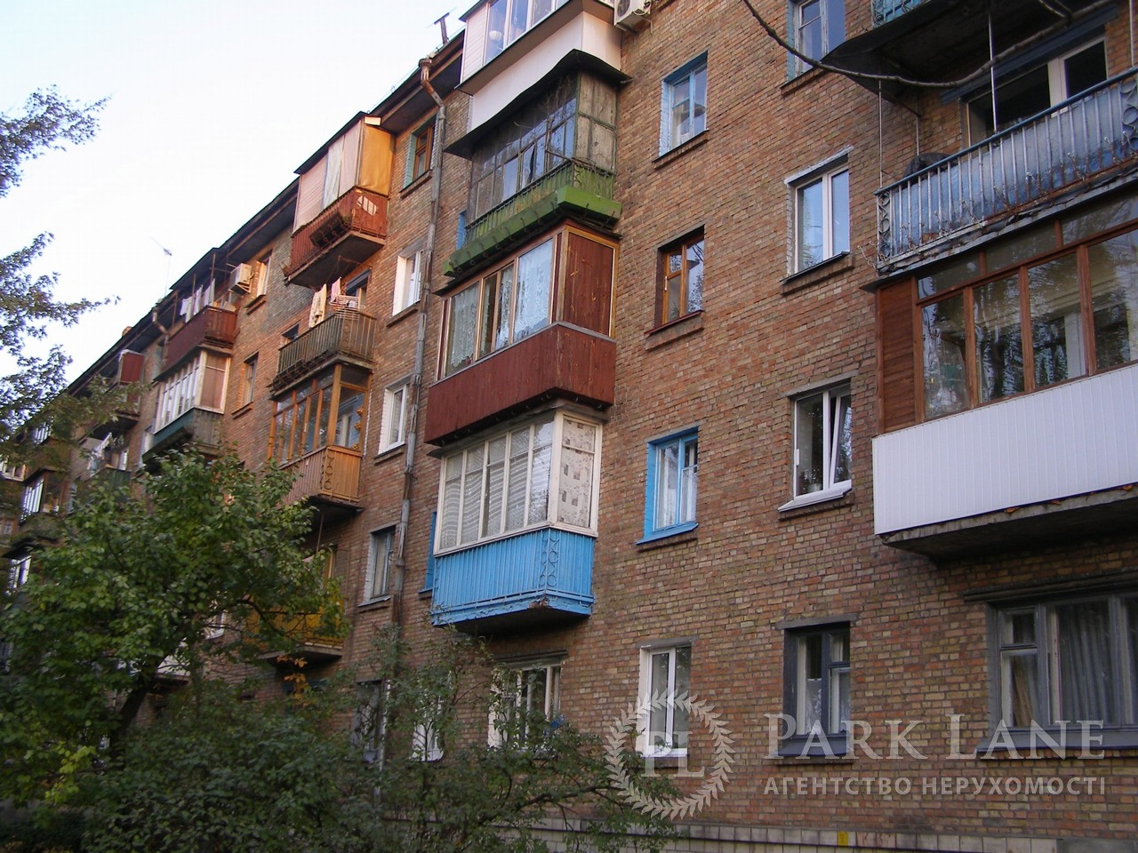 Квартира ул. Алма-Атинская, 56, Киев, Z-806234 - Фото 3