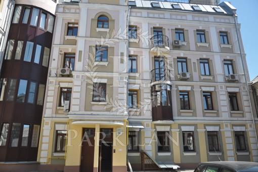 Квартира Борисоглебская, 16в, Киев, R-36000 - Фото