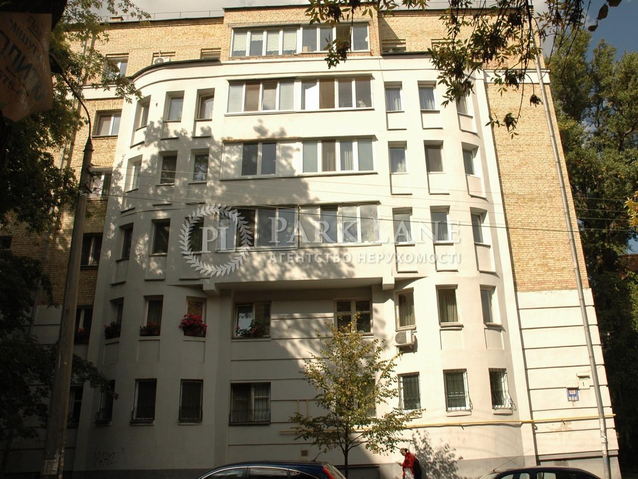 Квартира ул. Введенская, 1, Киев, Z-146151 - Фото 1