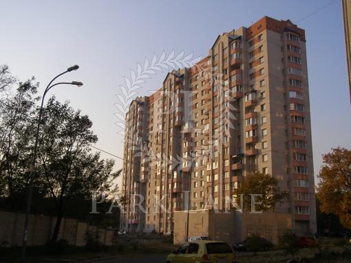 Квартира Алма-Атинская, 41а, Киев, Z-746555 - Фото