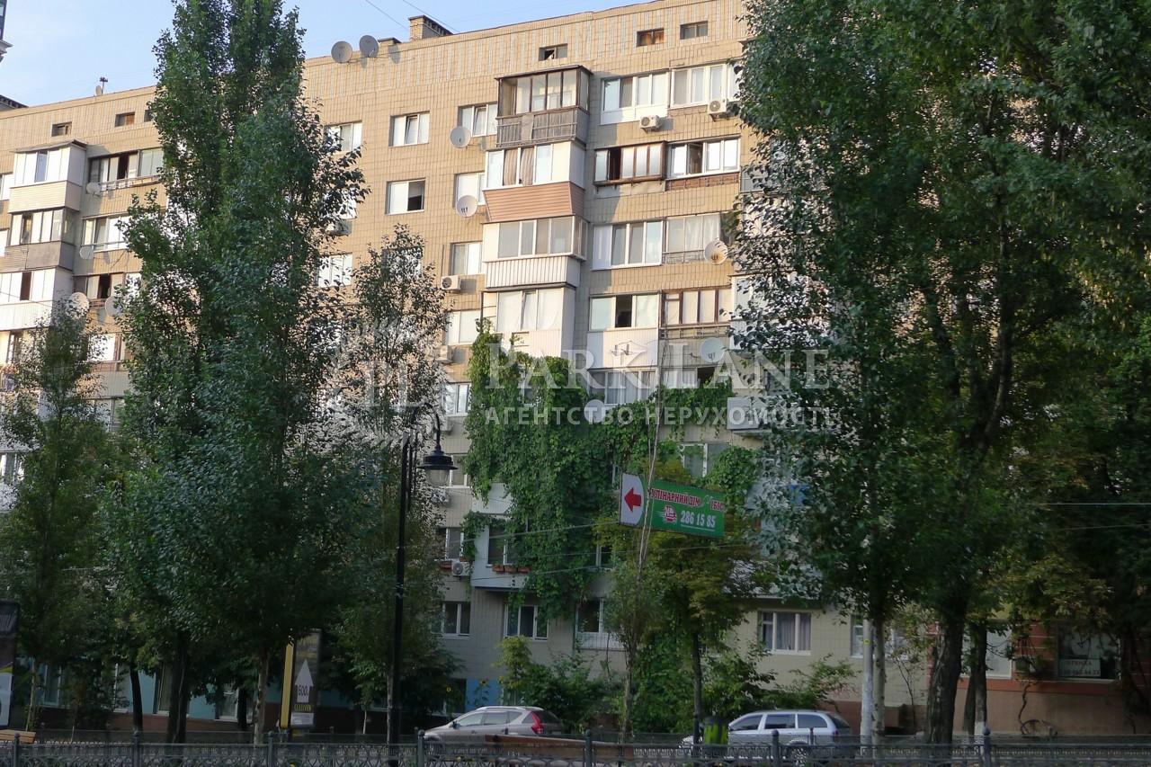 Квартира Леси Украинки бульв., 9, Киев, C-43056 - Фото 1