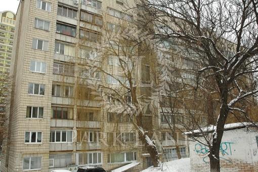 Квартира Науки просп., 25, Киев, Z-769904 - Фото