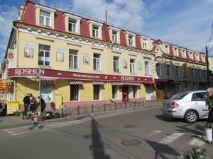 Коммерческая недвижимость, L-28590, Верхний Вал, Подольский район