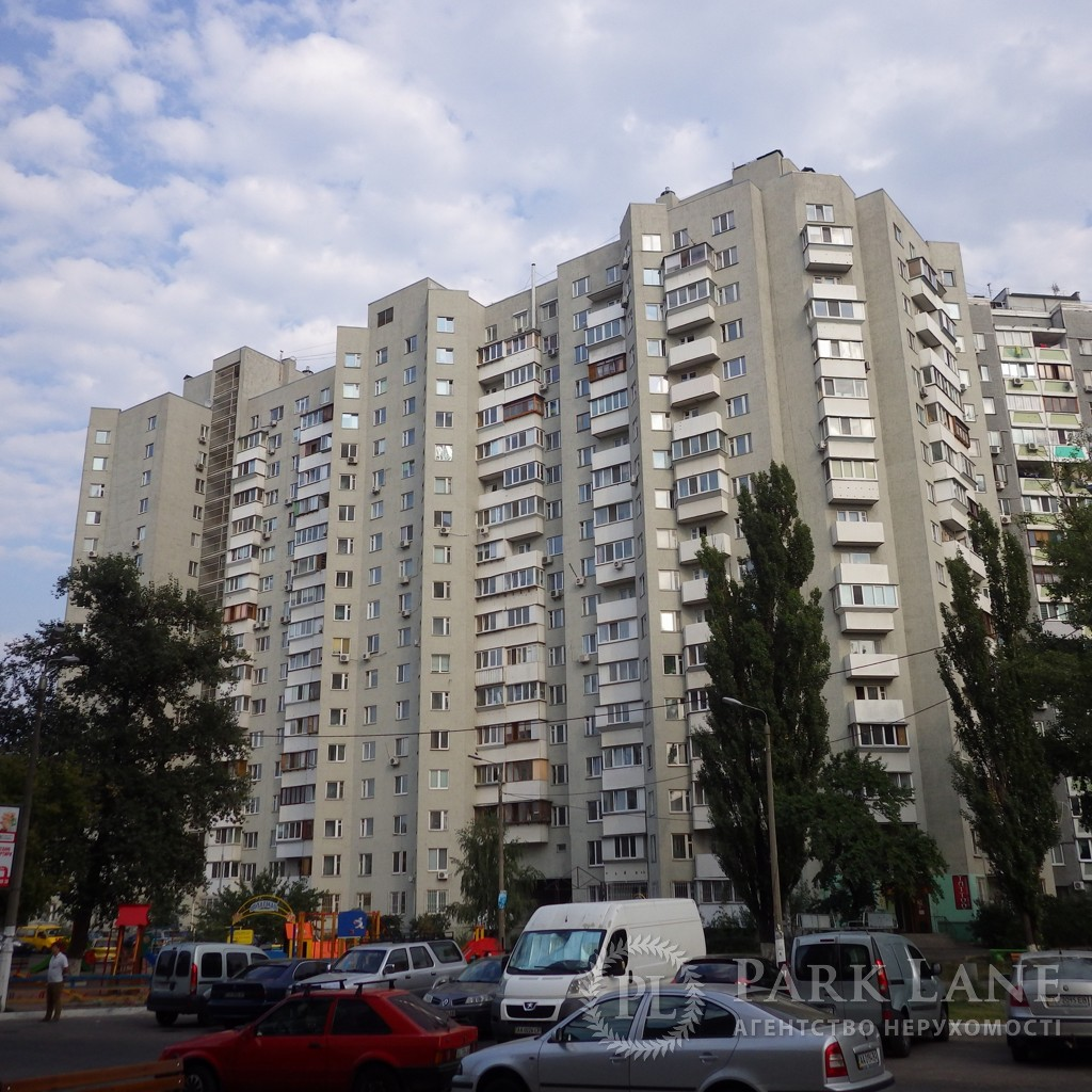 Квартира ул. Сосницкая, 21, Киев, B-93410 - Фото 31