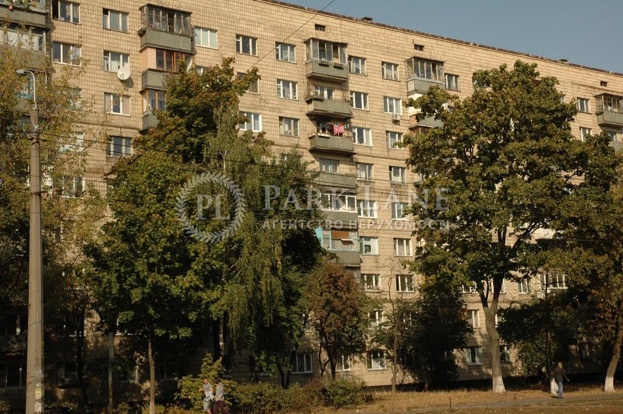Квартира ул. Дегтяревская, 58, Киев, X-35563 - Фото 12