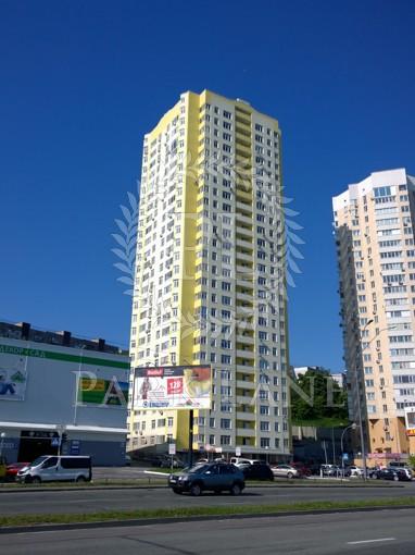 Квартира Саперно-Слободская, 24, Киев, K-28613 - Фото