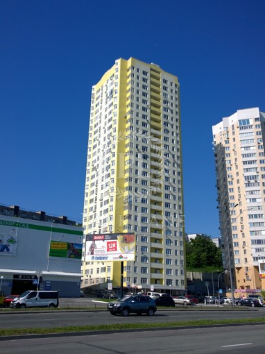 Квартира Саперно-Слободская, 24, Киев, B-96651 - Фото