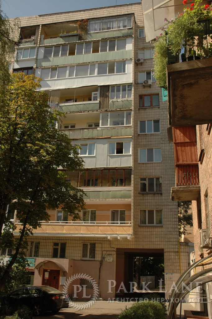 Квартира ул. Тургеневская, 67, Киев, Z-208864 - Фото 12