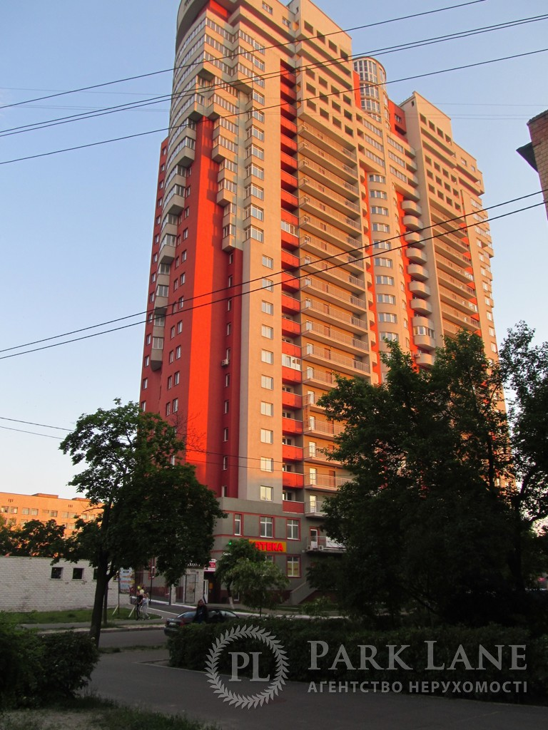 Квартира ул. Запорожца Петра, 26а, Киев, H-48977 - Фото 1