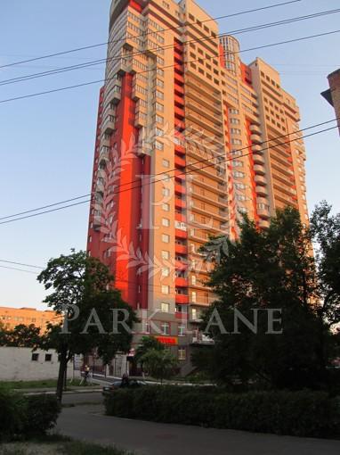 Квартира Запорожца Петра, 26а, Киев, Z-676126 - Фото