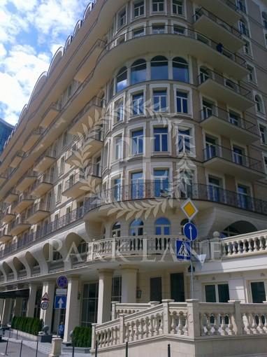 Apartment Novoselytska, 10, Kyiv, B-100727 - Photo