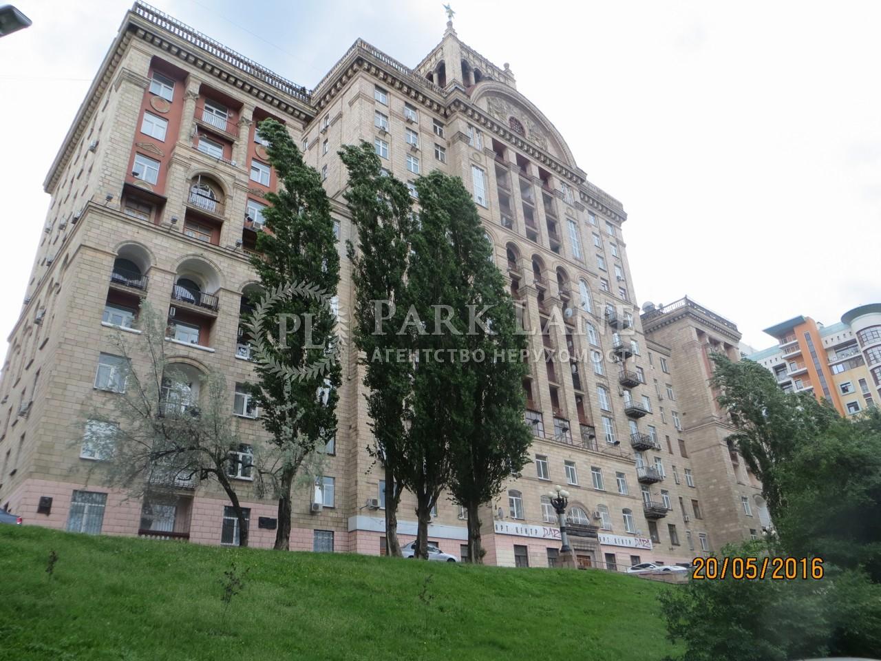 Квартира ул. Крещатик, 25, Киев, Z-266611 - Фото 25