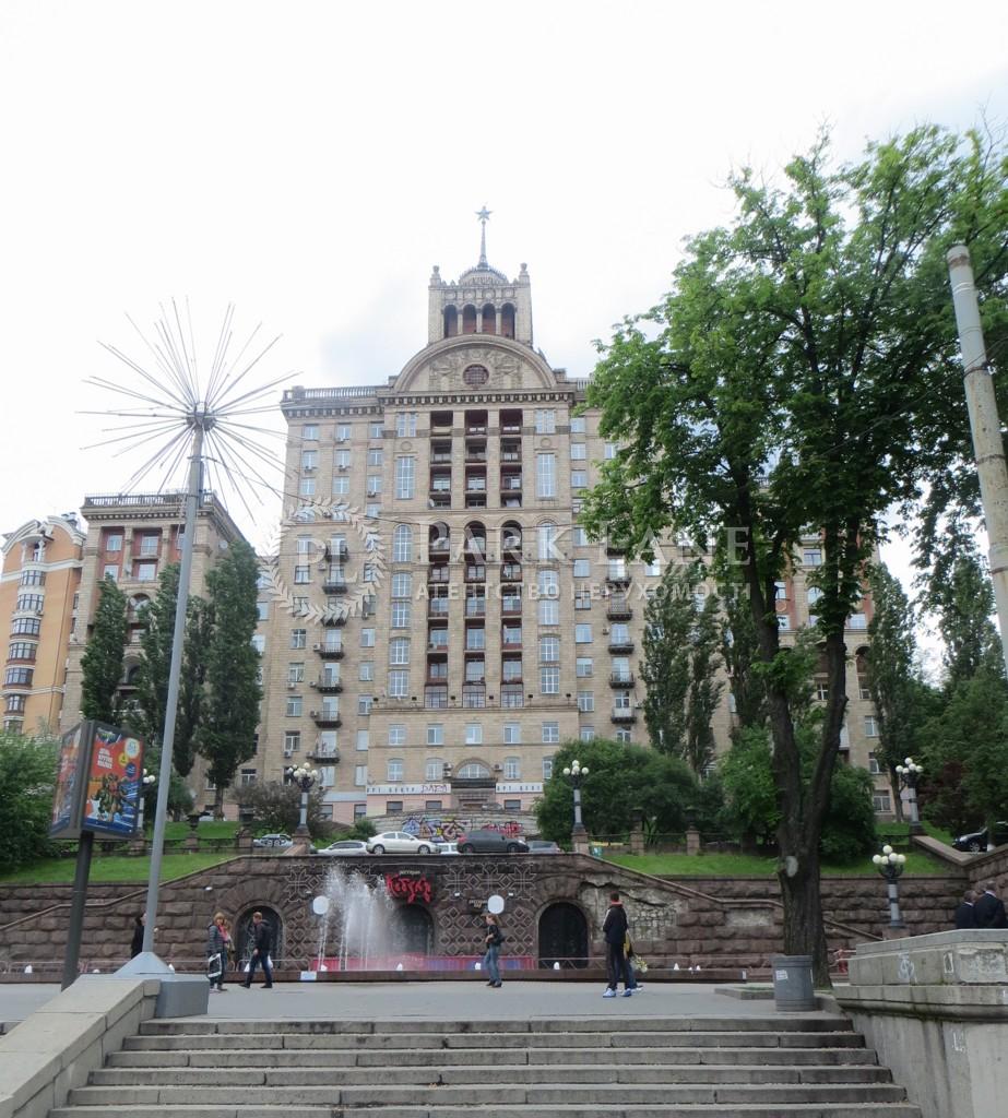 Квартира ул. Крещатик, 25, Киев, I-27624 - Фото 34