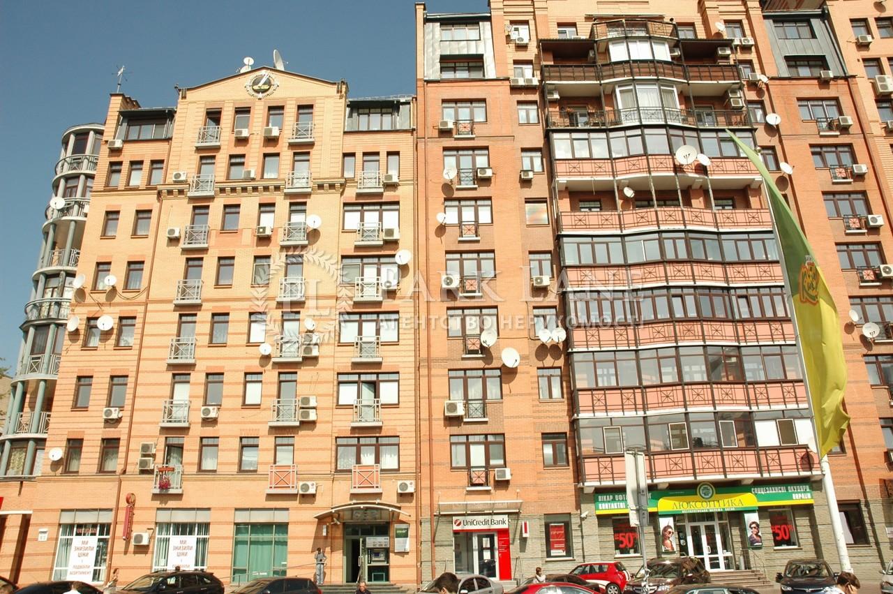 Квартира ул. Панаса Мирного, 8, Киев, J-8692 - Фото 9