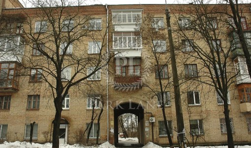 Квартира Ломоносова, 79, Киев, Z-716369 - Фото