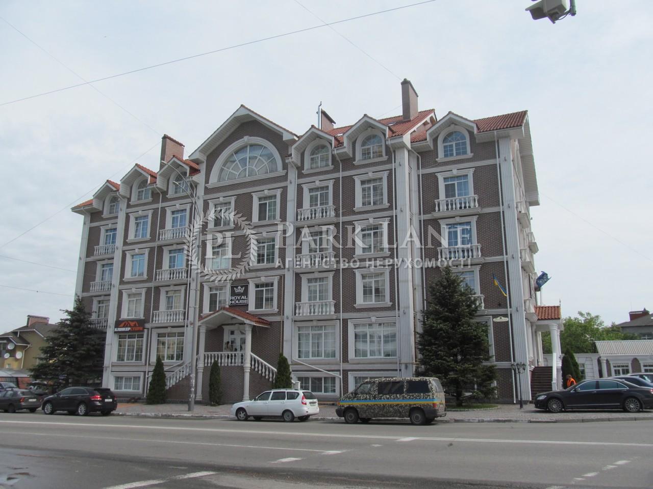 Нежилое помещение, ул. Московская (Жуляны), Киев, B-97942 - Фото 1