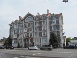 Коммерческая недвижимость, B-97942, Московская (Жуляны), Соломенский район