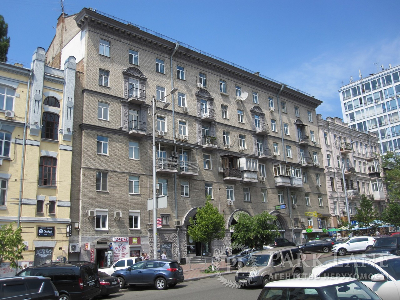 Квартира Z-721478, Эспланадная, 32, Киев - Фото 1